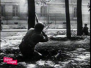 Les snipers de l'Hôtel de Ville (2)