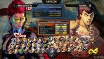 USFIV  Jayce the Ace vs RZR Gackt - SEAM2014 Capcom Pro Tour Top 16