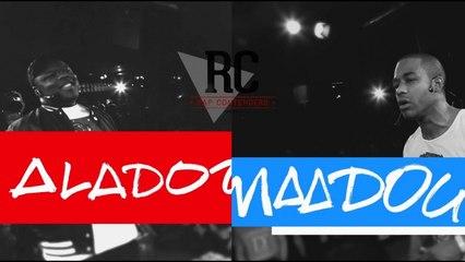 Rap Contenders Edition 8 - Aladoum vs Maadou