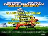 Deuce Bigalow Gigoló europeo - pelicula completa - HD