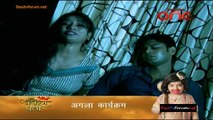 Haunted Nights - Kaun Hai Woh 26th June 2014 Video Watch Online pt2