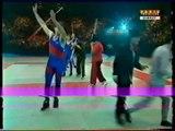 Festival des Arts Martiaux 2001 - Canne et Bâton de Combat
