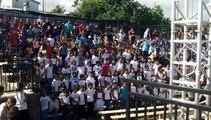 Chorale des écoles de Saint Leu Trois Bassins, Racines
