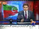 Aaj Kamran Khan Ke Saath(ICC Ne Pakistan Ko 4th Bari Taqat Tasleem Karlia..) – 26th June 2014