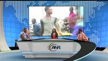 AFRICA NEWS ROOM du 26/06/14 - AFRIQUE - Le textile artisanal file un mauvais coton  - partie 3