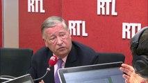 """Alain Duhamel: """"Jean-Claude Juncker est le président légitime de la Commission européenne"""""""