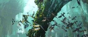 Dragons 2 - Extrait 'Le Sanctuaire Des Dragons' [VF HD1080p]
