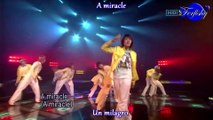 Super Junior - Miracle {Sub Español/Hangul/Romanización}