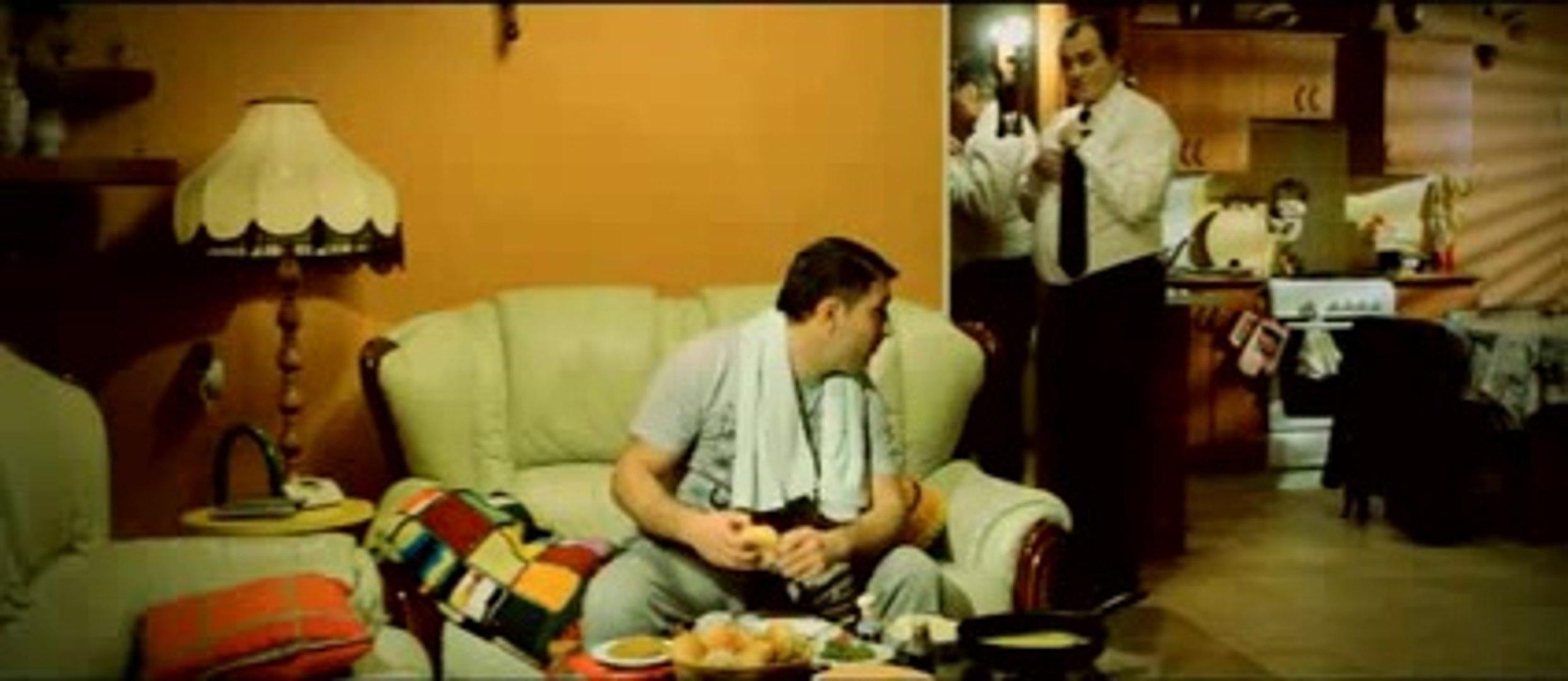 Смотреть онлайн армянский сериал Xaghic durs_1
