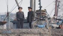 Reports: North Korea Fires Short-range Projectiles