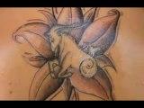 Capricorn Tattoos - Zodiac Tattoo Designs Tattoo-Bodyink