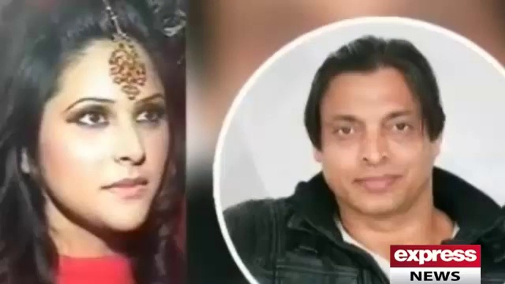 Shoaib Akhatar Wife Rubab Video