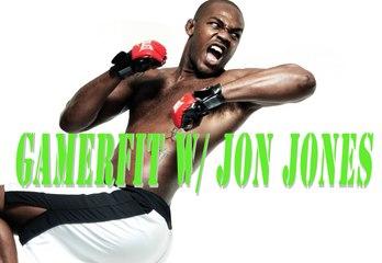 Jon Jones Talks EA sports UFC Video Game