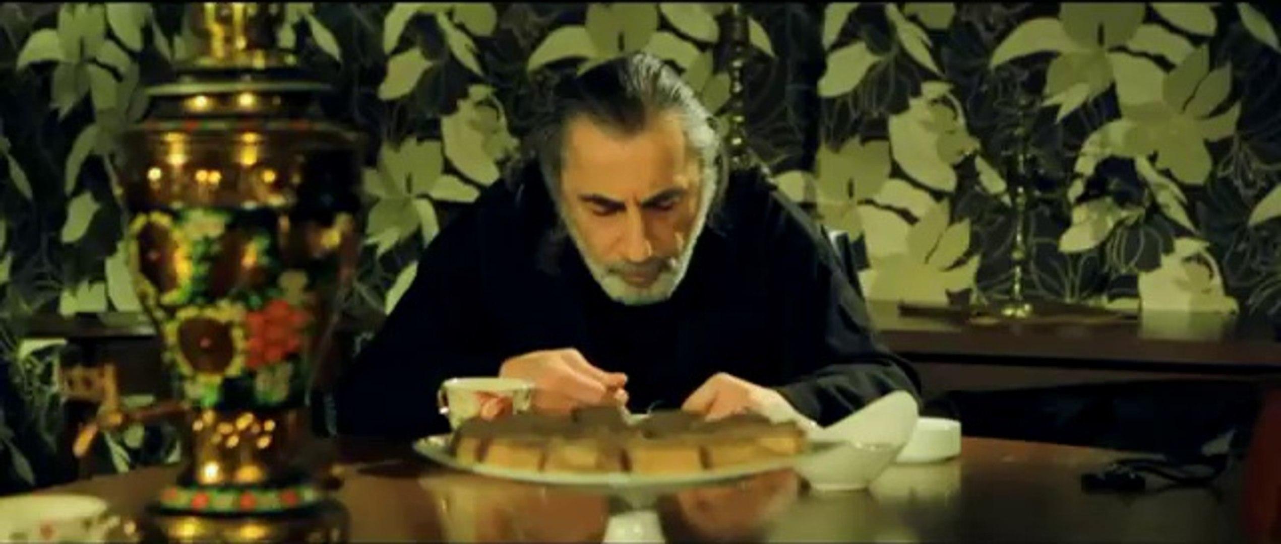 Смотреть онлайн армянский сериал Xaghic durs_5