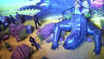 Monster Hunter 4 Ultimate - Capcom Unity Gameplay Day 1
