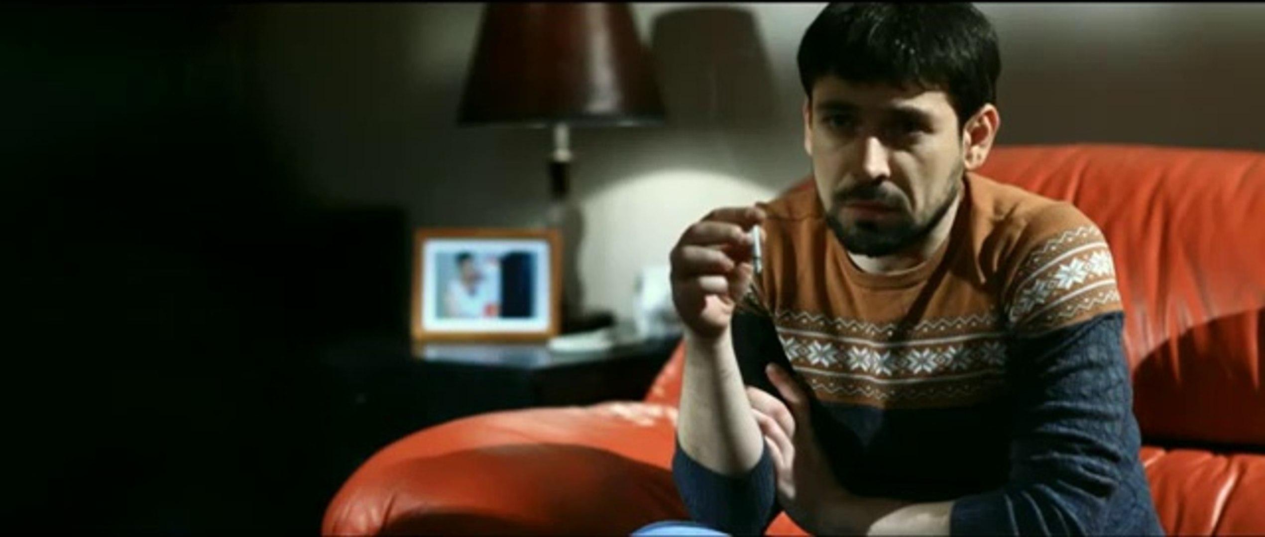Смотреть онлайн армянский сериал Xaghic durs_13