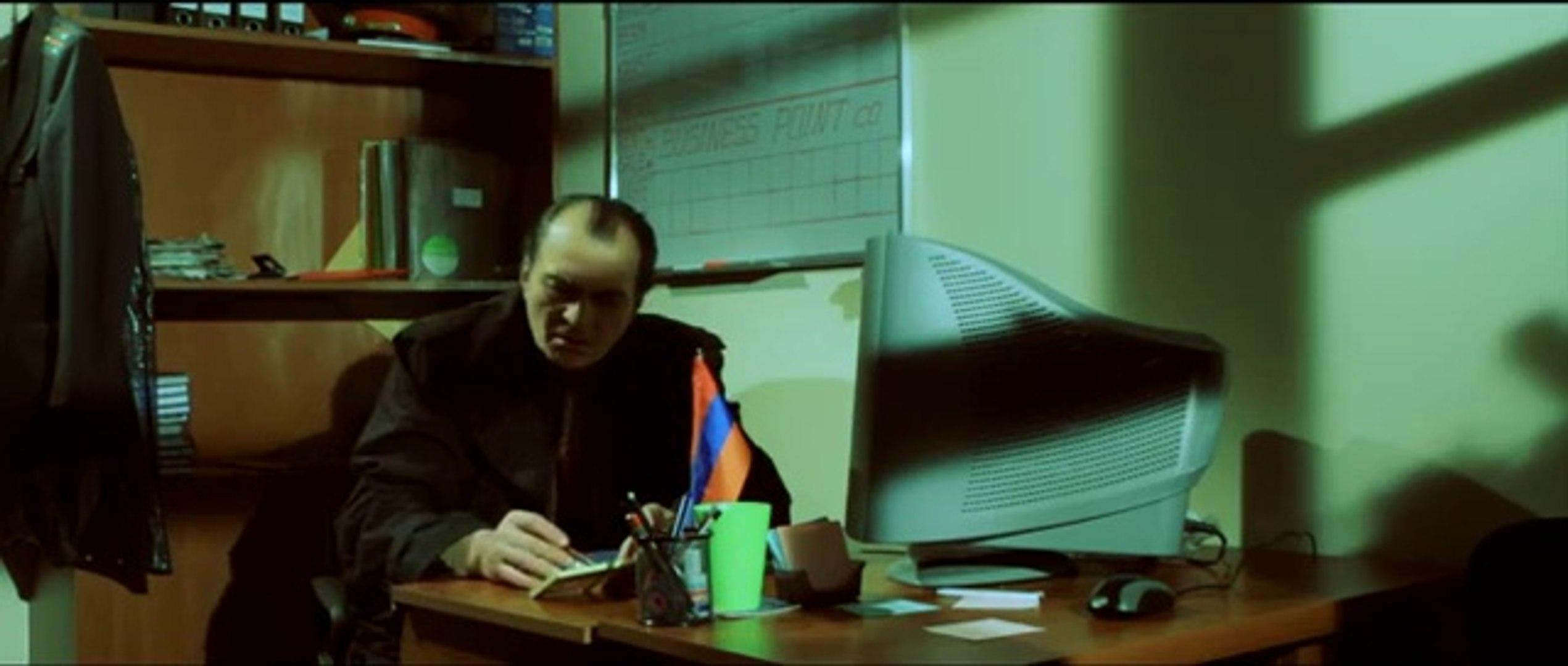 Смотреть онлайн армянский сериал Xaghic durs_11