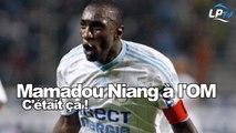 Mamadou Niang à l'OM, c'était ça !