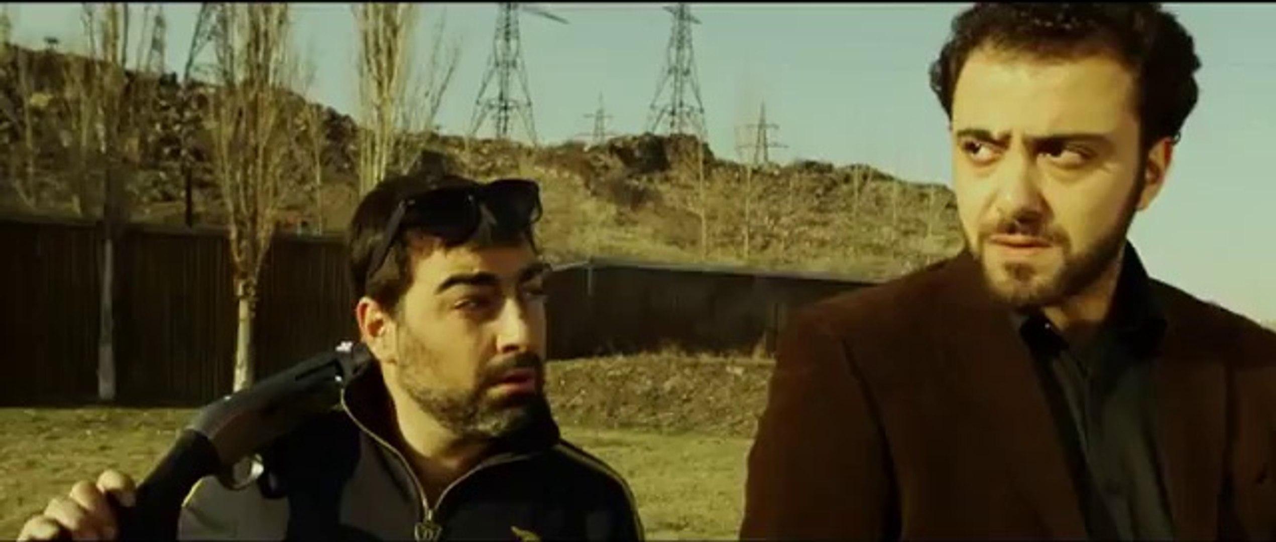 Смотреть онлайн армянский сериал Xaghic durs_16