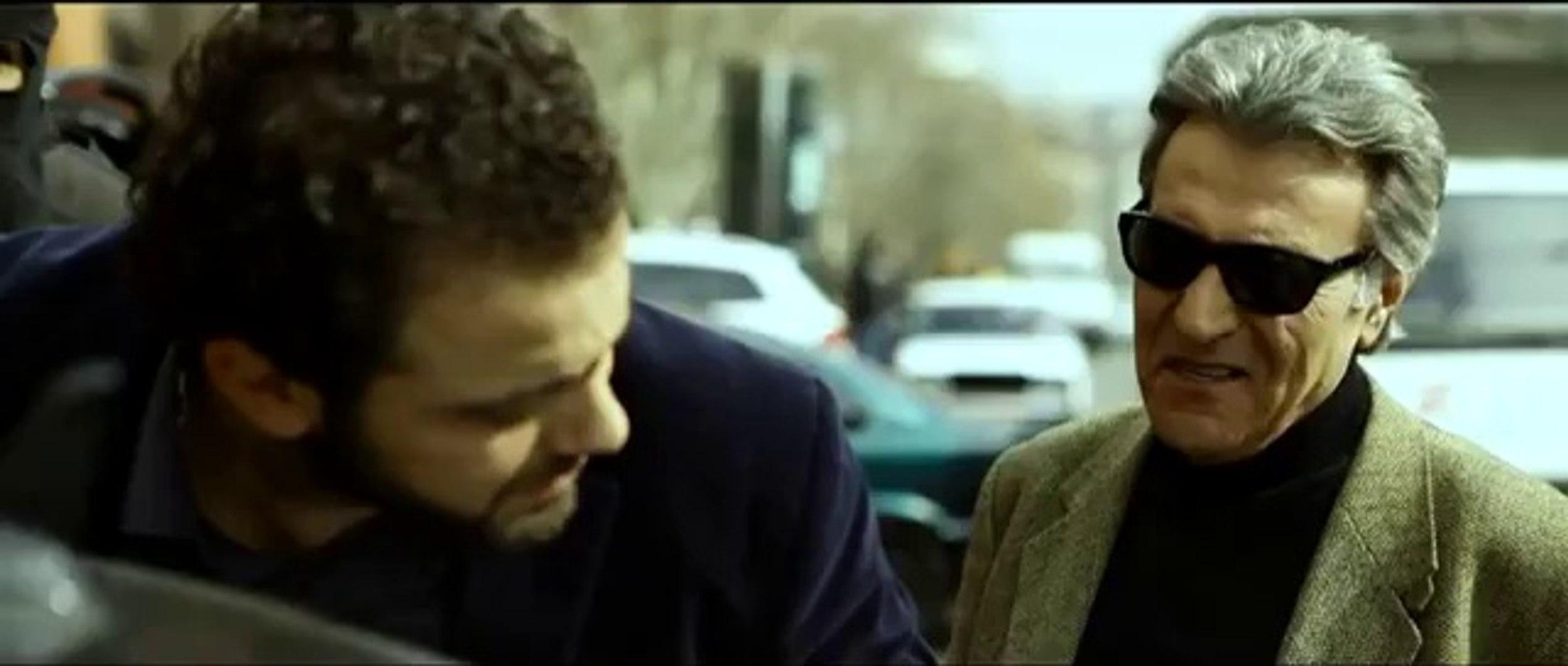 Смотреть онлайн армянский сериал Xaghic durs_19
