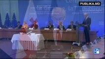 """Herman van Rompuy: """"Rusia să nu se teamă, pentru că acordurile cu UE nu sunt împotriva ei"""""""
