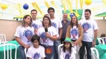 Incredibile in Brasile, ecco la famiglia con sei dita