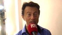 """Réactions de Chantal Ladsou et Vincent Perrot dans Les Grosses Têtes Spéciale """"dernière de Philippe Bouvard"""" sur RTL"""
