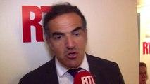 """Réaction de Christopher Baldelli, Président du Directoire RTL, dans Les Grosses Têtes Spéciale """"dernière de Philippe Bouvard"""" sur RTL"""