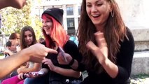 The Social Deck by Soma - Mentalism Magic Trick