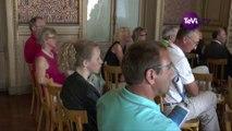 Chambre de Métiers Cherbourg [Tévi] 27-06-14