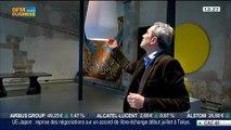 L'insolite du jour: Les créations d'Eric Schmitt, dans Paris est à vous – 27/06