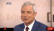 PolitiqueS : Claude Bartolone, président de l'Assemblée nationale
