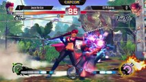 USFIV  Jayce the Ace vs EG PR Balrog - Capcom Pro Tour E3 Invitational