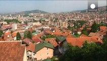 Sarajevo 100 anni dopo la Grande Guerra