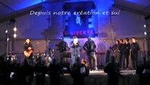 #Corse Intervention publique du FLNC UC lors de NATALE PER I PATRIOTTI 2011