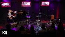 Louane - Feeling Good en live dans le Grand Studio RTL présenté par Eric Jean-Jean