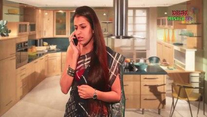 Bhabhi in Tension