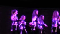 noces funèbres gala de danse cedac cimiez 2014