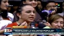 Ecuador: proponen reelección indefinida en enmiendas constitucionales