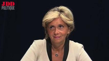 """Pécresse : """"L'urgence, c'est de nettoyer l'UMP"""""""