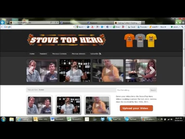How to Make Cooking Videos _ How to Make a Cooking Video _ Cooking Video Tips _ StoveTop Hero[1] | Godialy.com