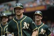 MLB Power Rankings: New team in top spot
