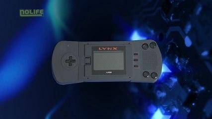 Very Hard, Épisode 33 - Lynx : Le premier fauve d'Atari