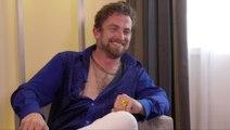 Quint Fontana - Edinburgh Fringe Festival 2014 - EXCLUSIVE INTERVIEW