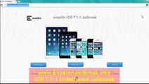 How To Jailbreak iOS 7.1.1 iPod touch (5th generation) iPhone iPod Touch iPad