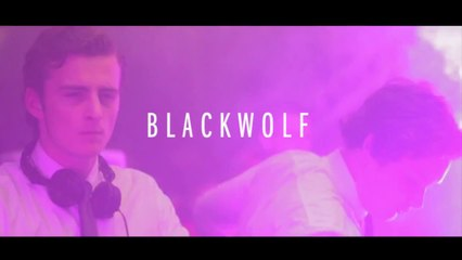 Thomas Newson & Magnificence - Blackwolf (Teaser)