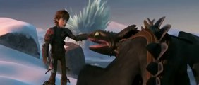 How To Train Your Dragon 2 TRAILER 2 (2014) - Gerard Butler Sequel HD