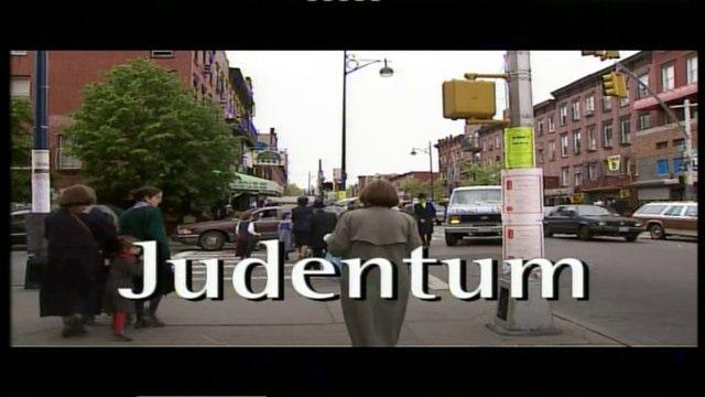 Spurensuche – Judentum