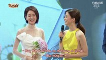 [Vietsub][20131231] SBS Drama Awards - Top 10 Stars Lee Yo Won
