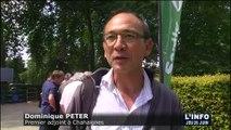 Internet : Installation de la fibre optique en Sarthe